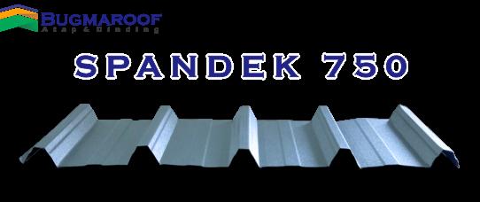 SPANDEK 750
